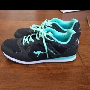 Kangaroos womens sneakers